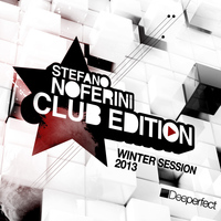 Stefano Noferini - Club Edition