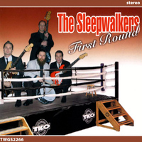 The Sleepwalkers - First Round