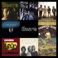 The Doors - The Complete Studio Albums