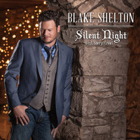 Blake Shelton - Silent Night (feat. Sheryl Crow)