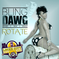Bling Dawg - Rotate - Single
