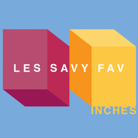 Les Savy Fav - Inches