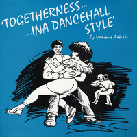 Gregory Issacs - Togetherness Ina Dancehall Style