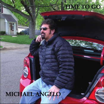 Michael Angelo - Time to Go