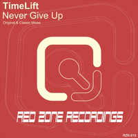 TimeLift - Never Give Up
