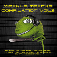 Dj Contra - Mirakle Compilation Tracks, Vol. 1