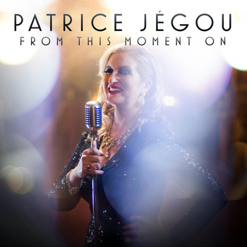 Patrice Jégou - From This Moment On (feat. Conrad Herwig)
