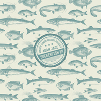 Adam Jace - The Suckerfish EP