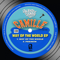Camille - Way Of The World EP