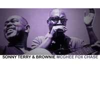 Sonny Terry and Brownie McGhee - Fox Chase