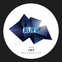 JMX - Beat Down EP