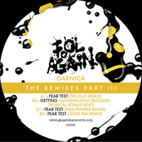 Garnica - Fool Again The Remixes Part III