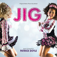Patrick Doyle - Jig (Original Motion Picture Soundtrack)