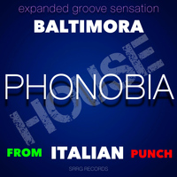 Baltimora - Phonobia (Expanded Groove Sensation from Italian Punch)