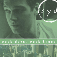 Syd - Week Days, Weak Knees