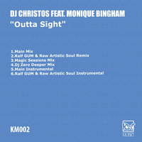 DJ Christos - Outta Sight