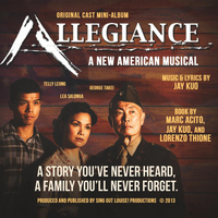 Lea Salonga - Allegiance (Original Cast Mini-Album)