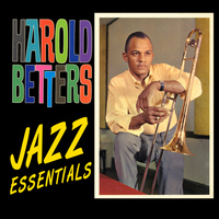 Harold Betters - Jazz Essentials