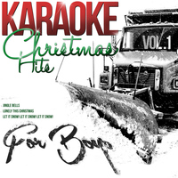 Karaoke - Ameritz - Karaoke - Christmas Hits for Boys