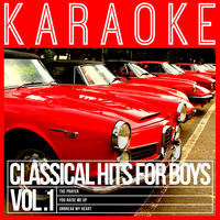 Karaoke - Ameritz - Karaoke - Classical Hits for Boys