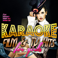 Karaoke - Ameritz - Karaoke - Film & T.V Hits for Girls