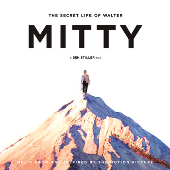 Various Artists - The Secret Life Of Walter Mitty (Music From And Inspired By The Motion Picture)