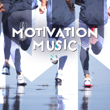Various Artists - Motivation Music