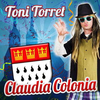 Toni Torret - Claudia Colonia