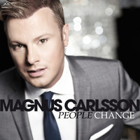 Magnus Carlsson - People Change