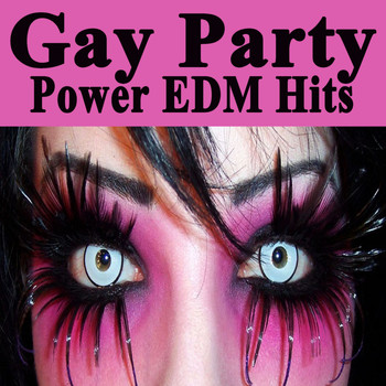 Various Artists - Gay Party Power Edm Hits