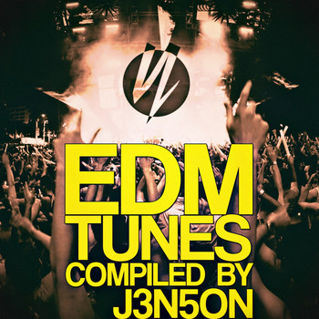 Various Artists - EDM Tunes (Compiled By J3n5on)