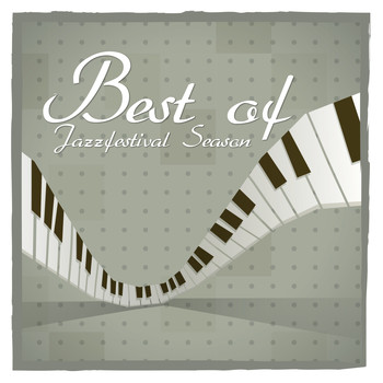 Various Artists - Best of Jazzfestival Season