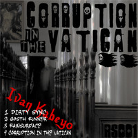 Ivan Kabeyo - Corruption in the Vatican