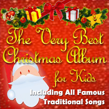 Various Artists - The Very Best Christmas Album for Kids