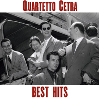 Quartetto Cetra - Quartetto Cetra Best Hits, Vol. 2