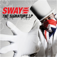 Sway - The Signature LP (Explicit)