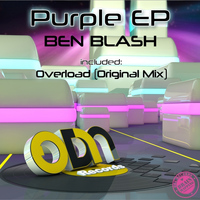 Ben Blash - Purple