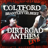 Brantley Gilbert - Dirt Road Anthem (Live) [feat. Brantley Gilbert]