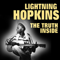 Lightning Hopkins - The Truth Inside