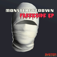 Monstergetdown - Freekside EP