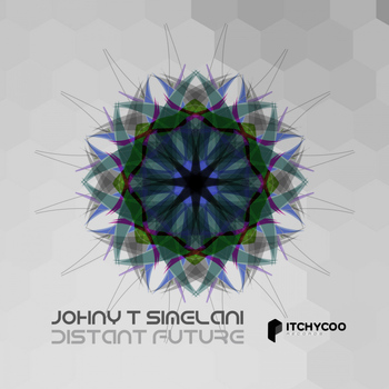 Johny T Simelani - Distant Future