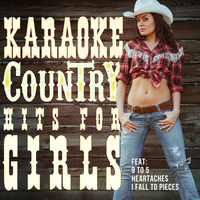 Karaoke - Ameritz - Karaoke - Country Hits for Girls