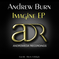 Andrew Burn - Imagine EP