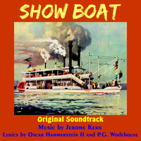 Jerome Kern - Showboat (Original Motion Picture Soundtrack)