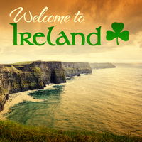 Various Artists - Welcome to Ireland (Original Recordings Remastered Extended Edition)