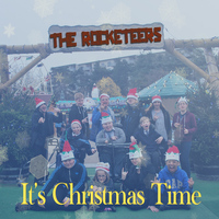 The Rocketeers - It's Christmas Time
