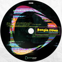 David Alexander - Boogie Down