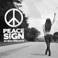 Jo Dee Messina - Peace Sign - Single