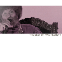 Ivan Rebroff - The Best Of Ivan Rebroff