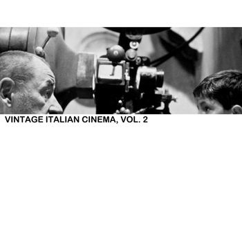 Various Artists - Vintage Italian Cinema, Vol. 2
